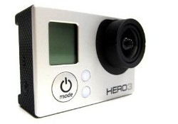 gopro hero white edition review